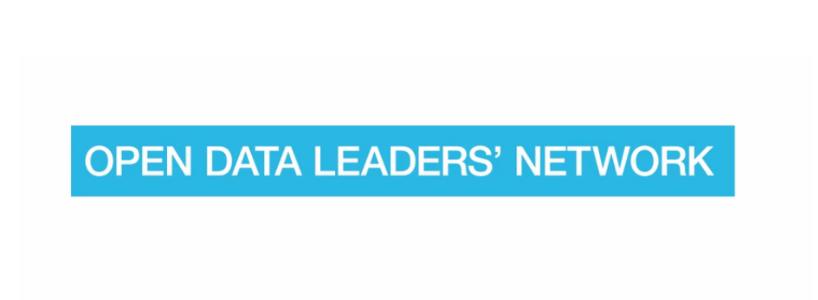 Шукаємо інноваційних лідерів серед міст України для участі в Open Data Leaders Network