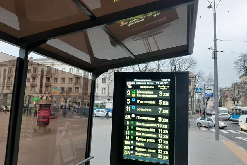 """Роз""""яснення щодо публікації набору """"Дані про місцезнаходження громадського транспорту в режимі реального часу"""""""